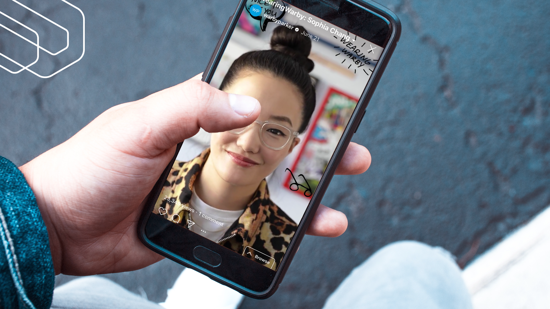 How National Geographic, Warby Parker, and More are Already Optimizing IGTV