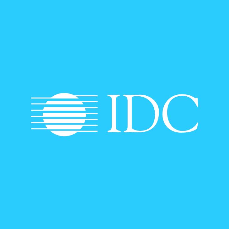 5467 Homepage Design Logos IDC Cerulean