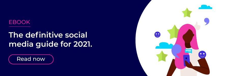 Smart Social Report Banner Image