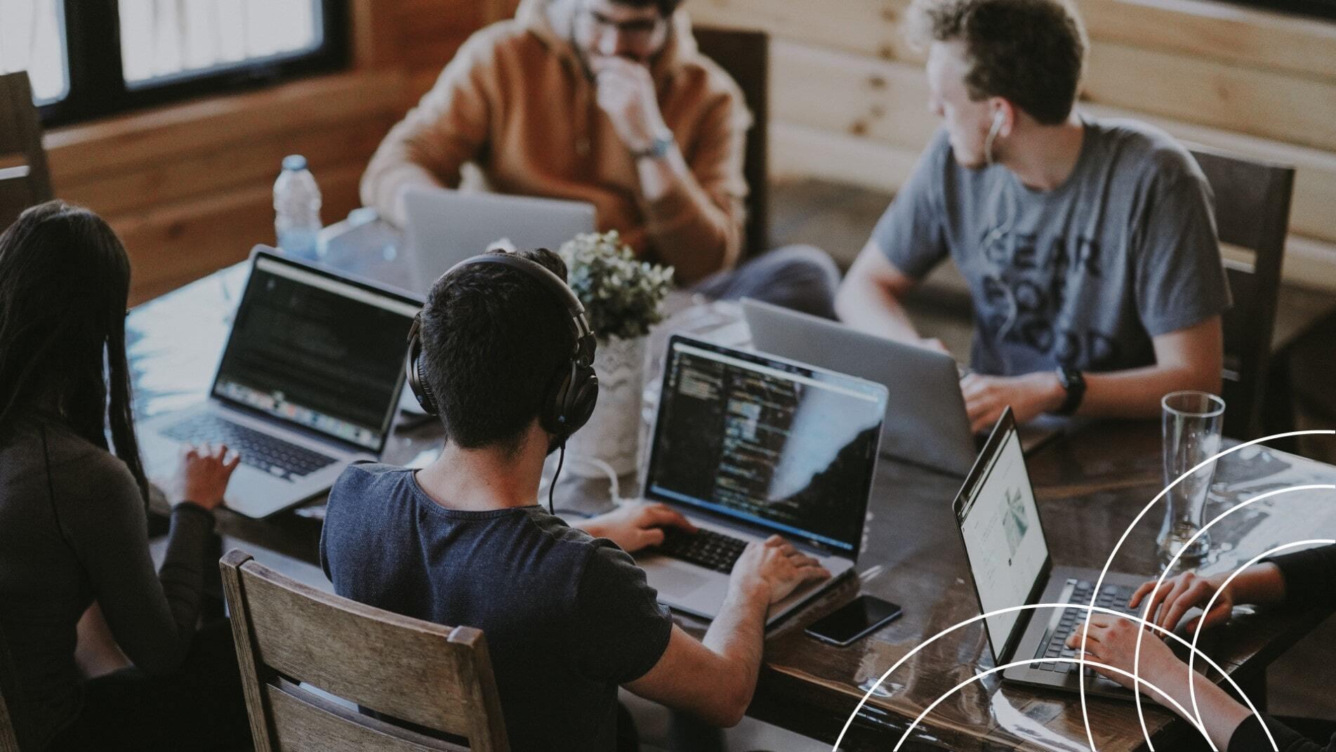 The 3 Types of Online Communities
