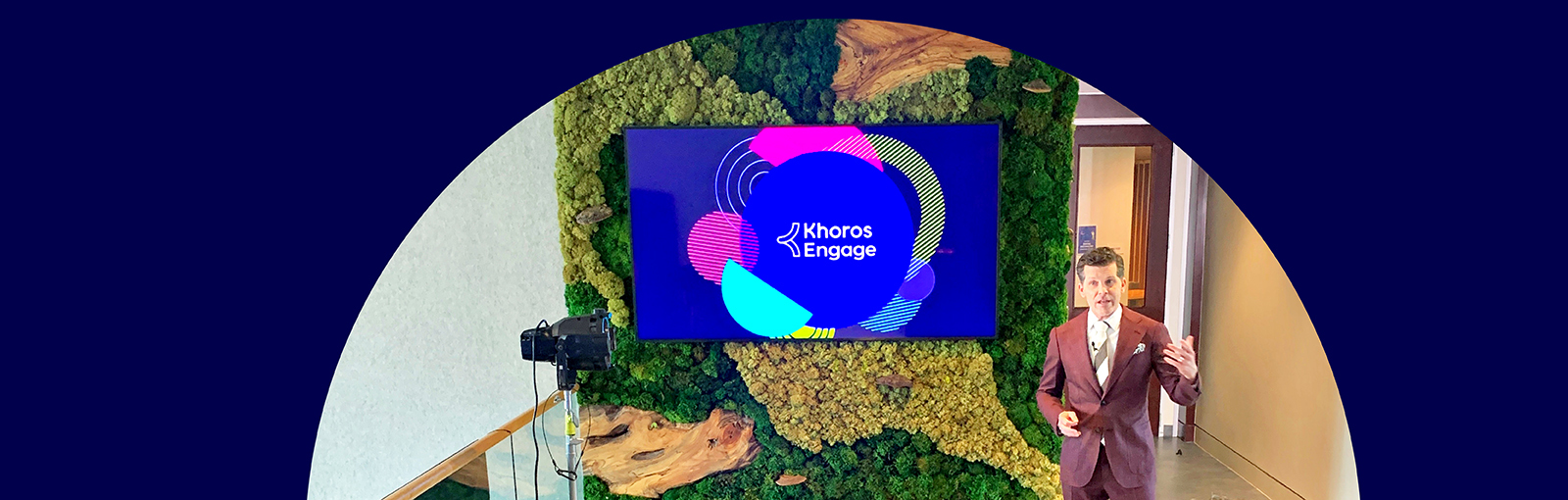 5 tips for combining digital events and brand-owned communities: How Khoros Engage did it successfully
