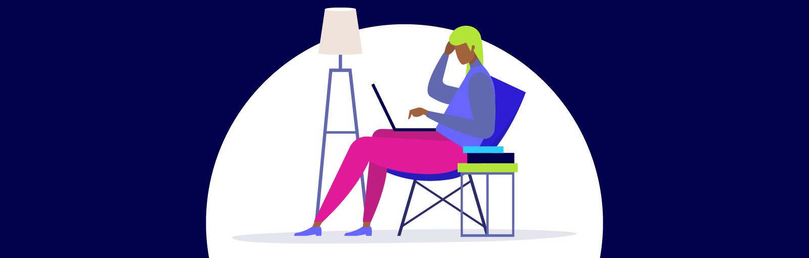 I'm a social media marketer — Here's how I avoid burnout