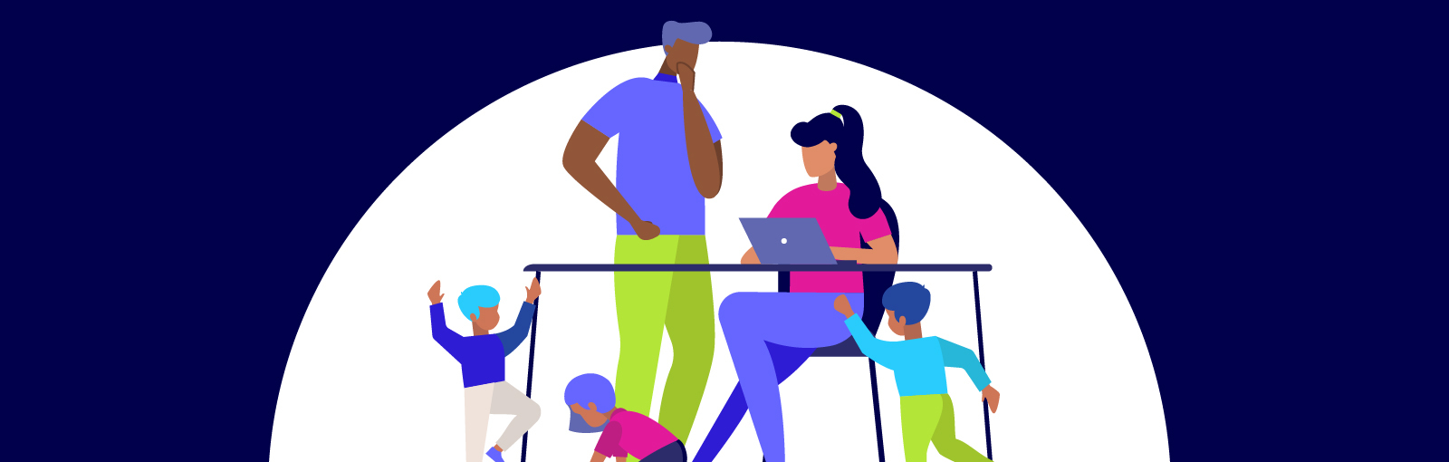 Make those parents proud: What parents expect from social media customer service in 2020