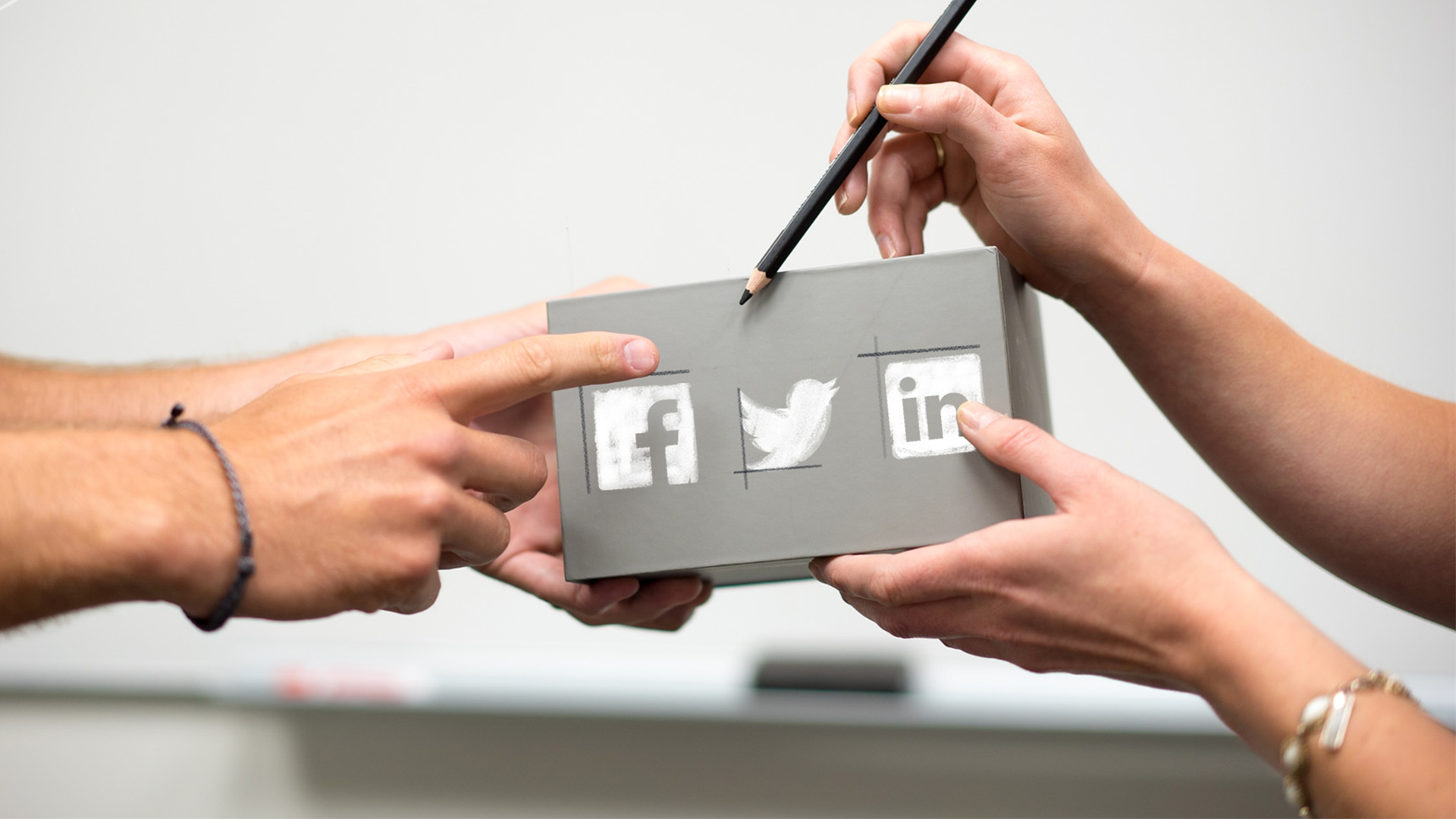 The Marketer's Holy Grail: How to Measure Social Media ROI