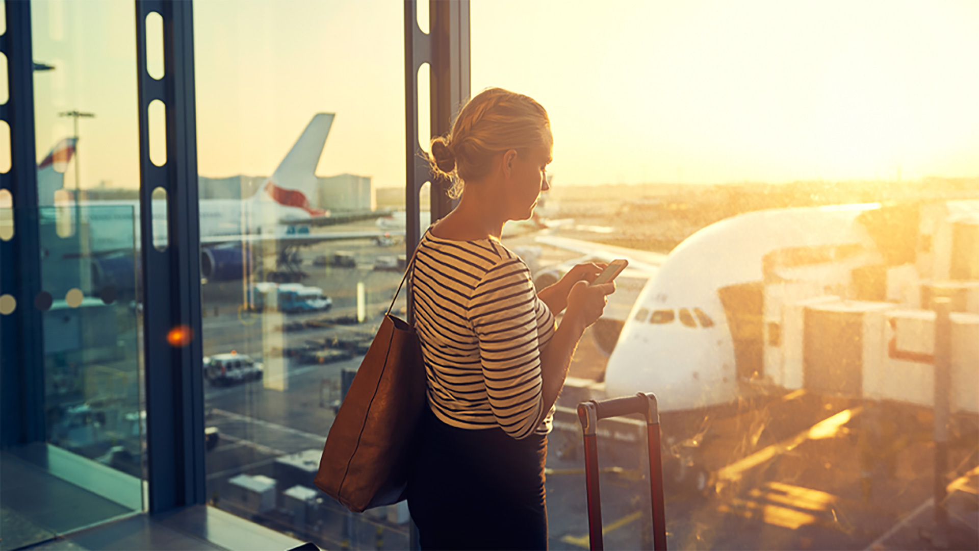 How social media management can improve airline customer experience