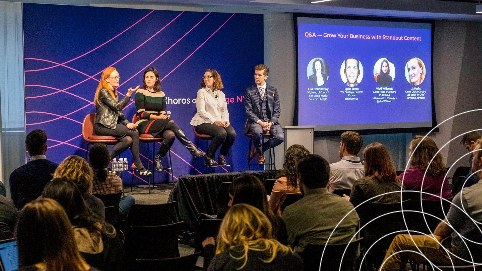 How to Truly Connect with Customers: 3 Strategies from Khoros Engage NYC 2019