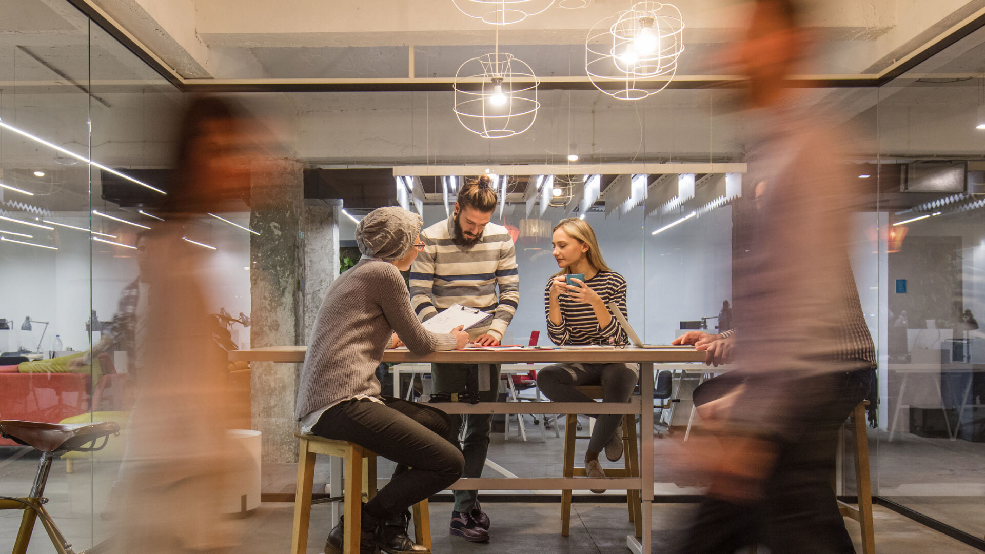 Top 5 Digital Marketing Trends for 2020