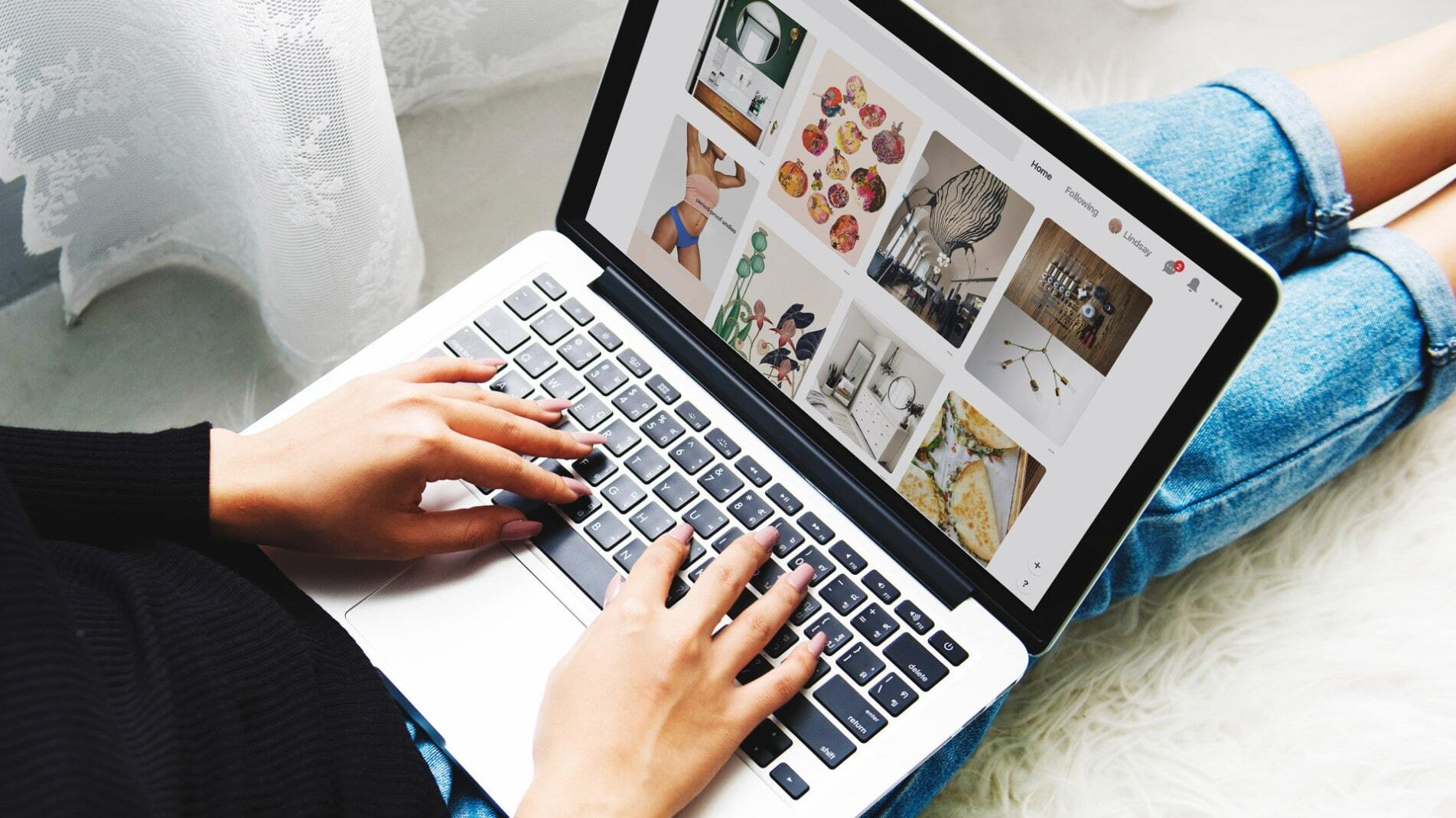 How Brands Can Leverage the Organic Value of Pinterest