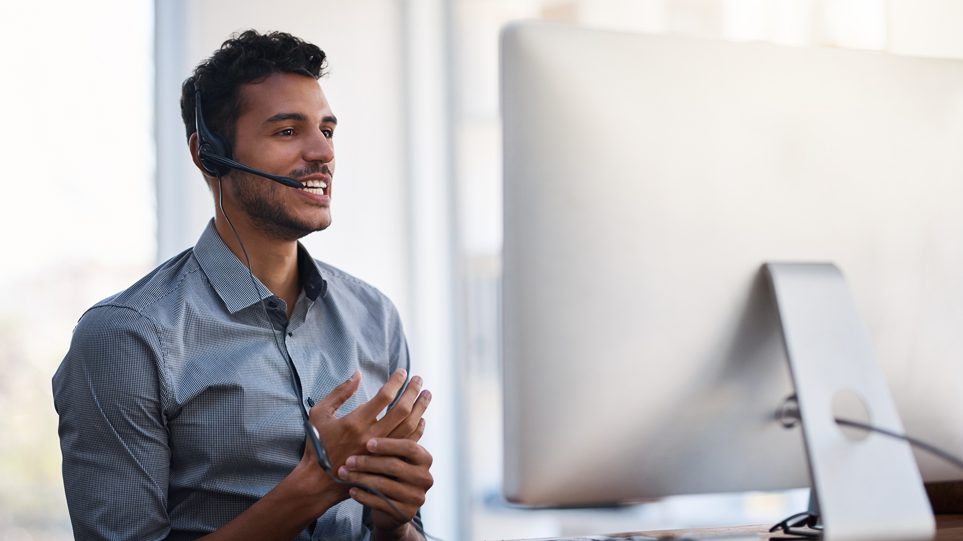5 Steps to Deliver Stand-Out Customer Care