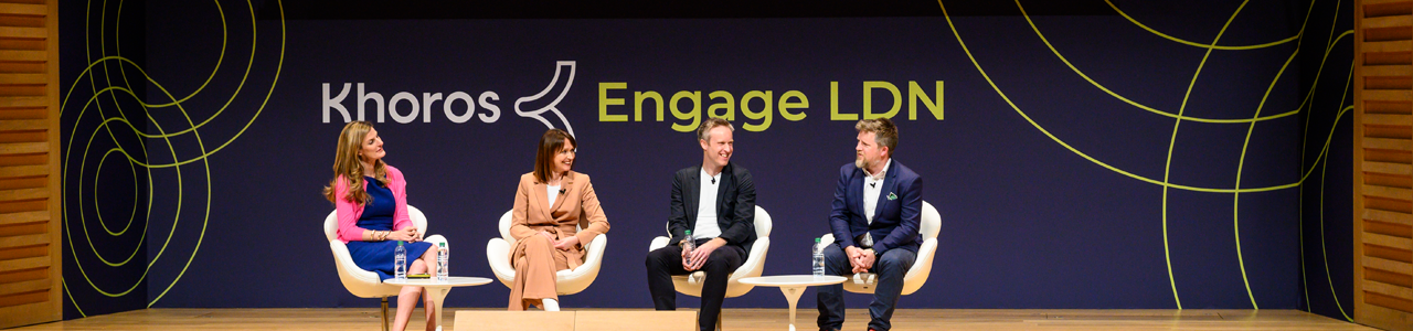 Community and Crisis Tips all Brands Should Know: a Khoros Engage LDN Recap