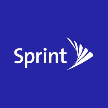 5467 Homepage Design Logos Sprint