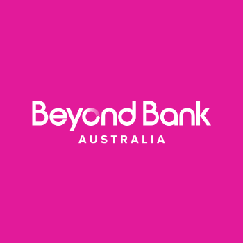 Beyond Bank Fuschia