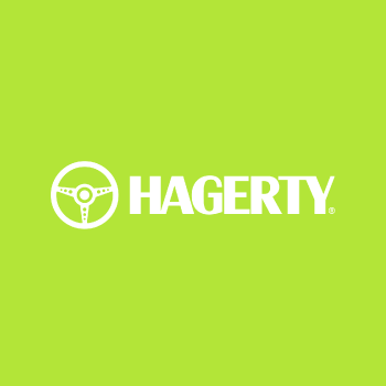Hagerty Chartreuse