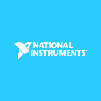 National Instruments Cerulean