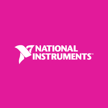 National Instruments Fuschia
