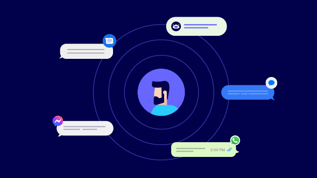 Achieving Digital Customer Engagement Webinar