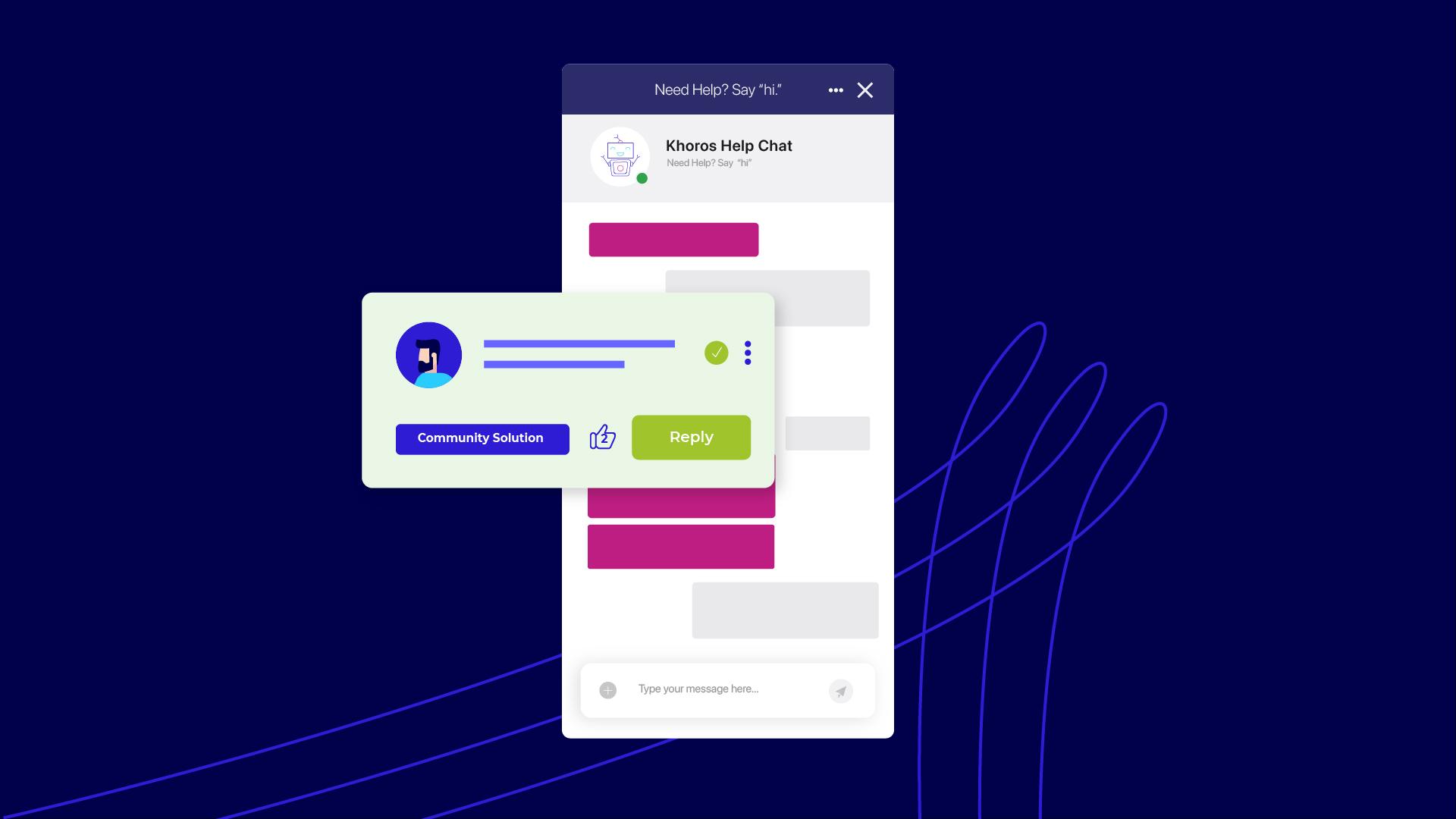 Deflect & Contain: Self-service & Chatbot ROI Webinar