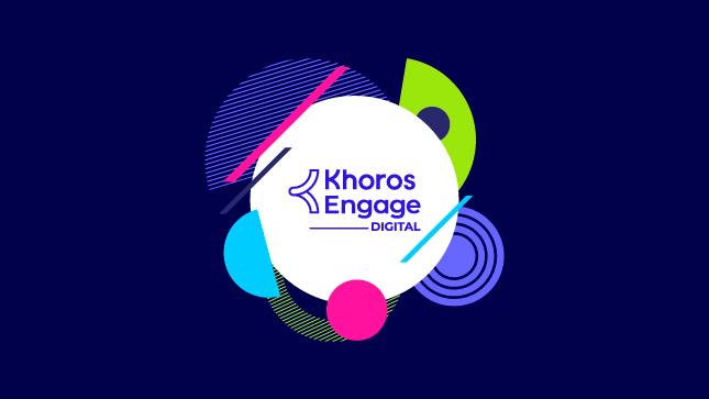 Khoros Engage 2021