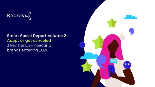 Smart Social Report Volume 2 Header Image