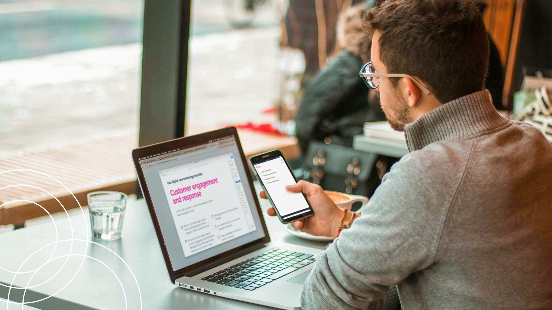 Social Marketing Management: RFP Checklist
