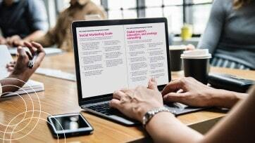Marketing rfp checklist