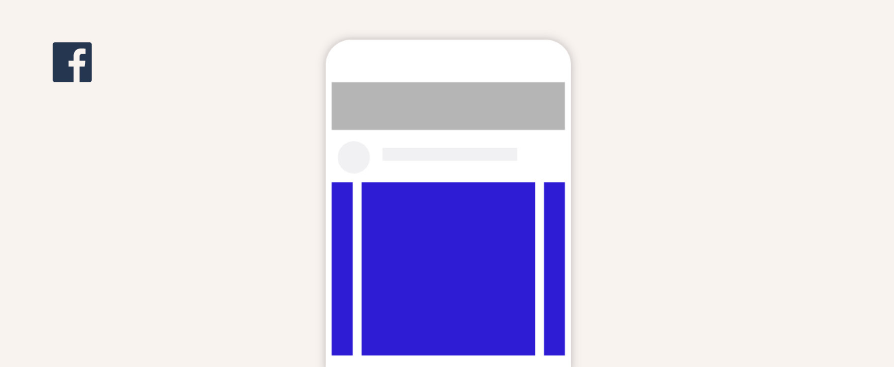 Facebook mobile carousel image size guide