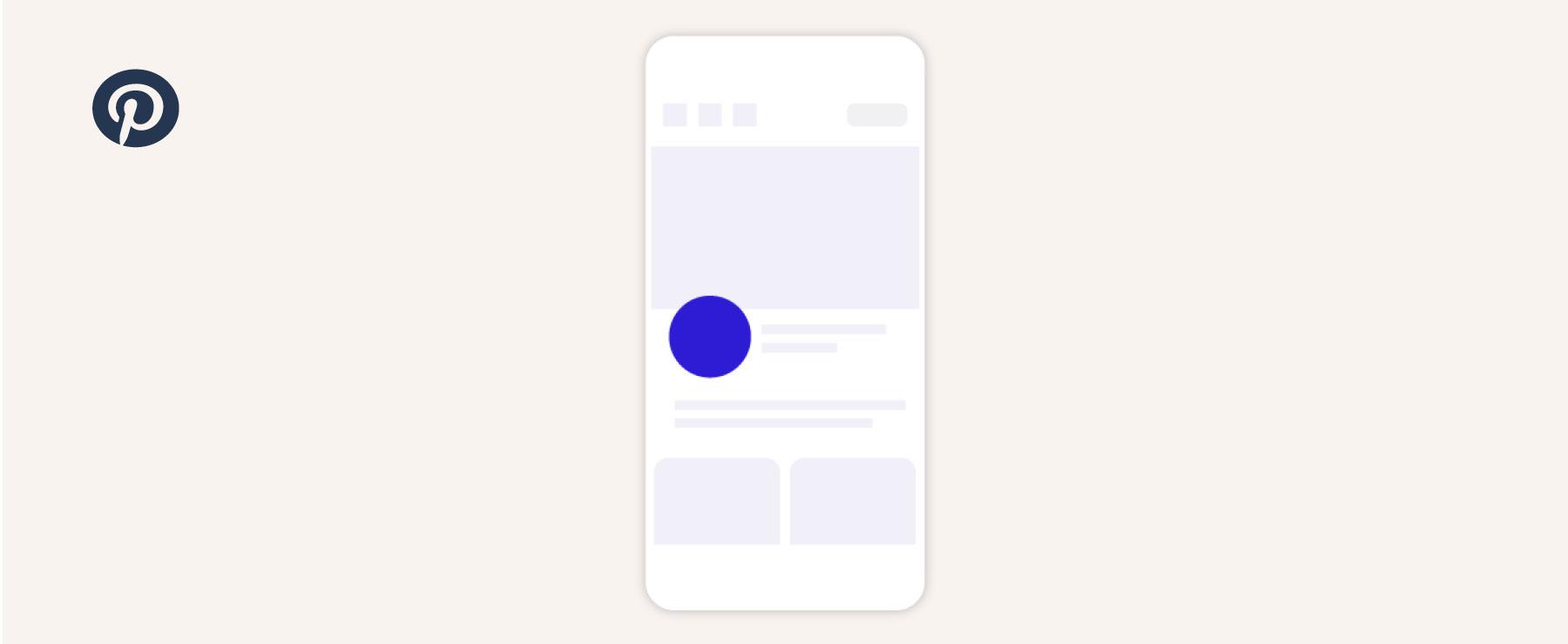 Pinterest profile picture size guide