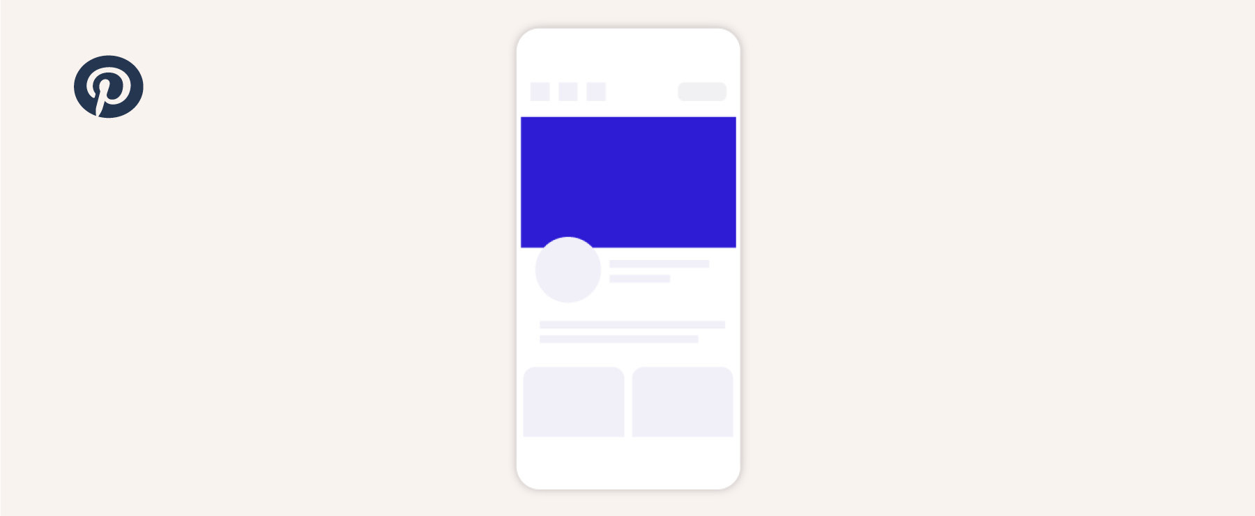 Pinterest board cover image size guide