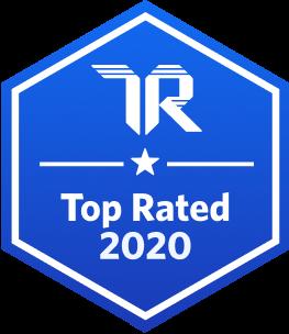 trustradius logo