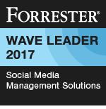 Forrester Wave Leader