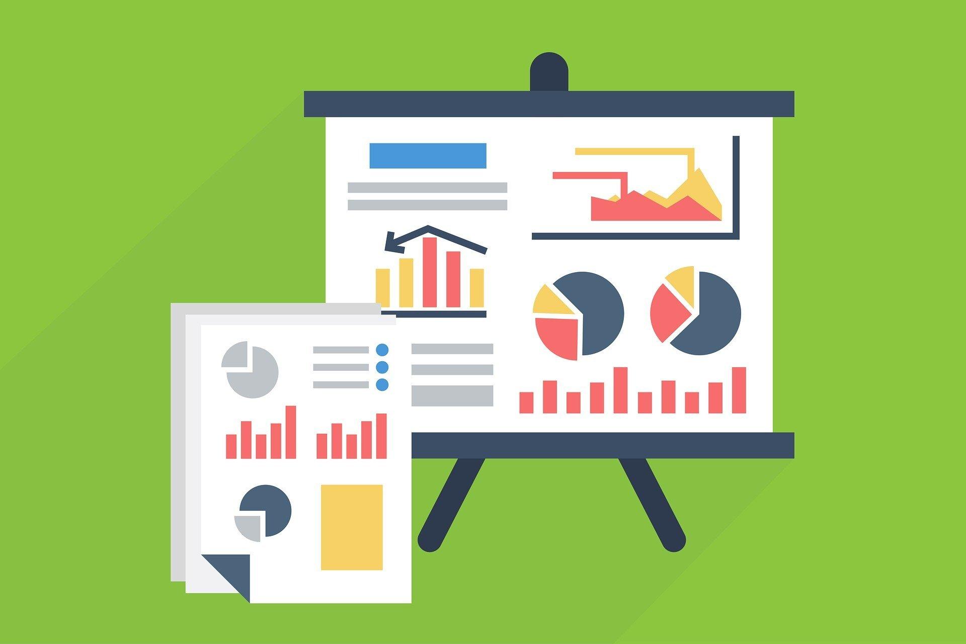 The essential social media metrics for success