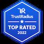 Award trustradius