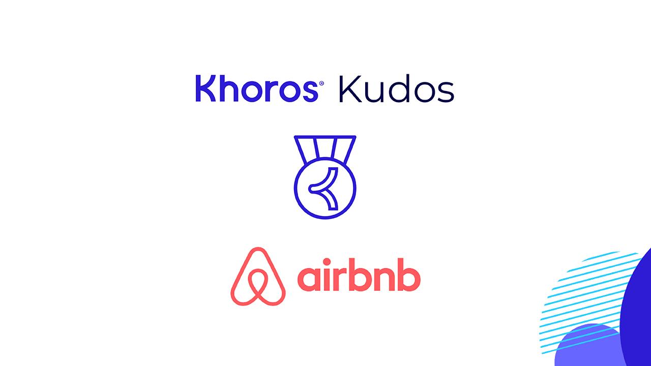 Kudos airbnb