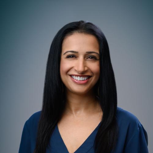 Alifya Curtin, General Counsel