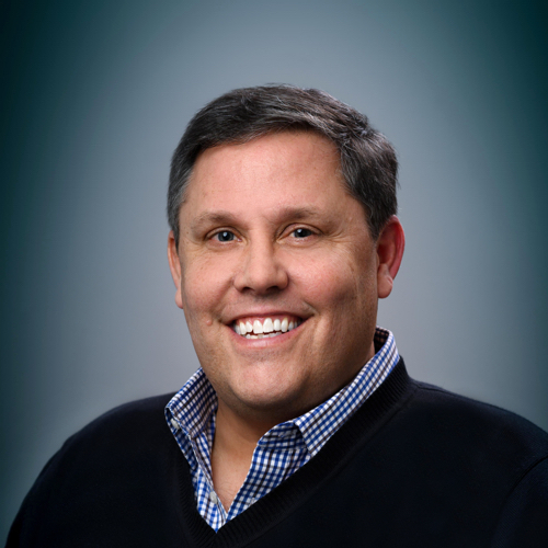 Doug Grigg, Chief Sales Officer