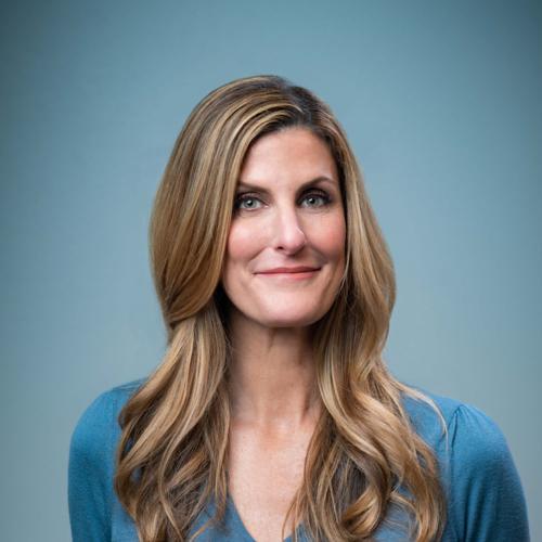 Katherine Calvert, Chief Marketing Officer