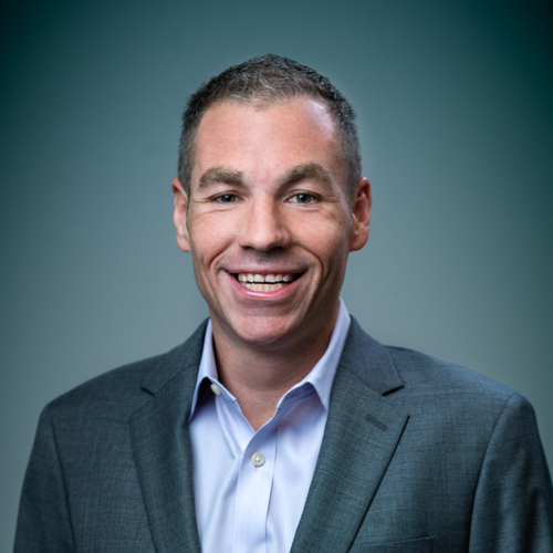 Michael O'Donnell, Chief Talent Officer