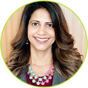 Episode 5 Sangeeta Mudnal, VP of Customer Experience at Crown Castle